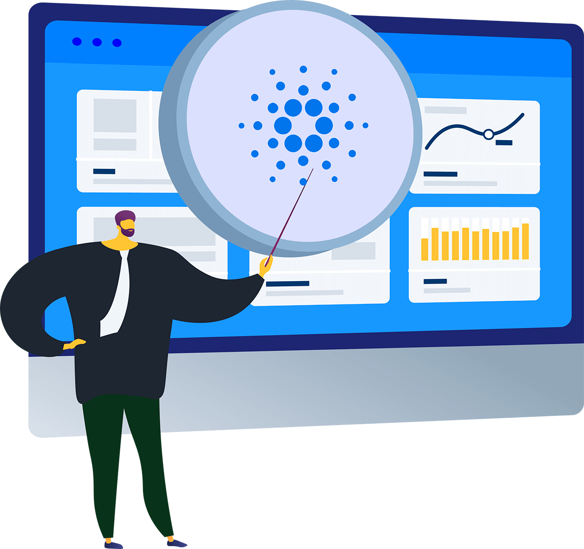 What`s Cardano