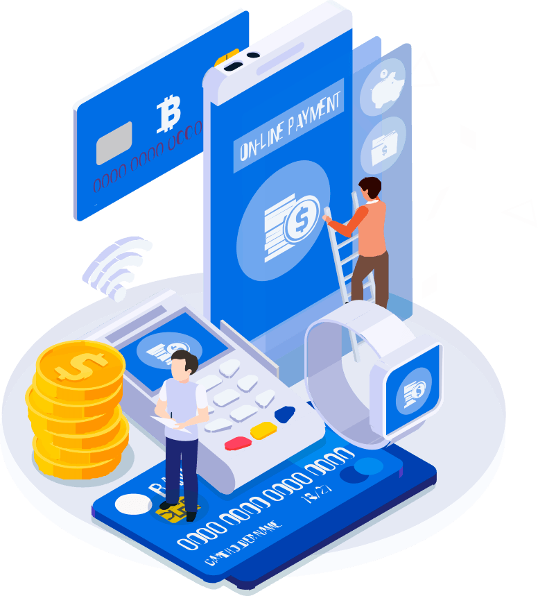 are there crypto payment cards