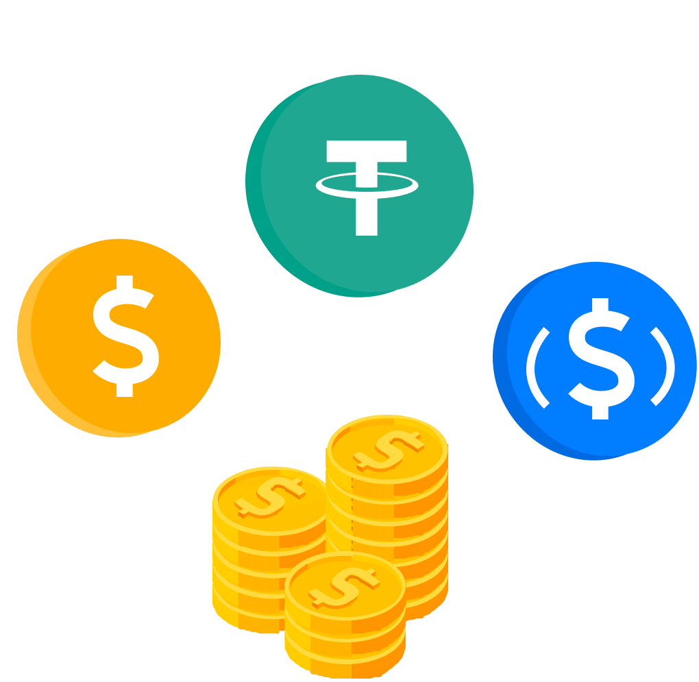 what's stablecoin