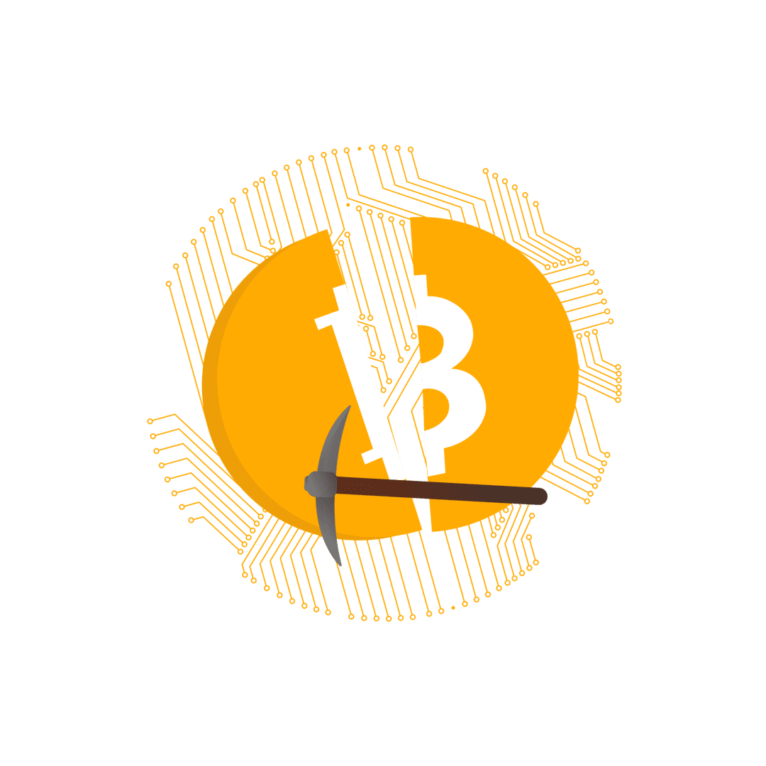 What is a bitcoin halving